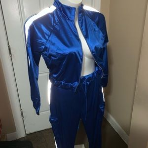 Other - 2pc Tracksuit
